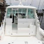 is a Albemarle 36 Express Yacht For Sale in San Diego-9