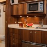 is a Albemarle 36 Express Yacht For Sale in San Diego-12