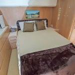 Daydreamer is a Hatteras Cockpit Motor Yacht Yacht For Sale in San Diego-75