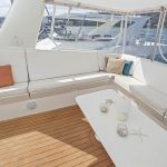 Daydreamer is a Hatteras Cockpit Motor Yacht Yacht For Sale in San Diego-94