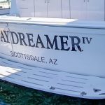 Daydreamer is a Hatteras Cockpit Motor Yacht Yacht For Sale in San Diego-99
