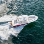 NEW MODEL is a Regulator 31 Yacht For Sale-43