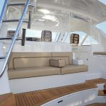 is a Hatteras 45 Express Sportfish Yacht For Sale in San Diego-13