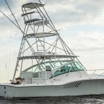 is a Albemarle 41 Express Yacht For Sale in San Diego-17