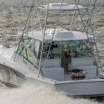 is a Albemarle 41 Express Yacht For Sale in San Diego-18