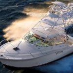 is a Albemarle 36 Express Yacht For Sale in San Diego-7