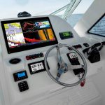 is a Albemarle 29 Express Yacht For Sale in San Diego-14