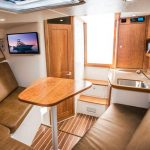is a Albemarle 29 Express Yacht For Sale in San Diego-18