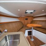 is a Albemarle 29 Express Yacht For Sale in San Diego-19