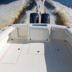 is a Albemarle 29 Express Yacht For Sale in San Diego-17