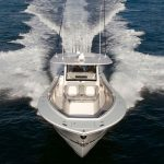 is a Regulator 41 Yacht For Sale in San Diego-33