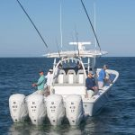 is a Regulator 41 Yacht For Sale in San Diego-37