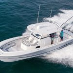 is a Regulator 41 Yacht For Sale in San Diego-31