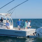 is a Regulator 41 Yacht For Sale in San Diego-38
