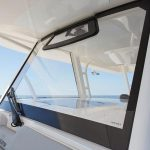 is a Regulator 41 Yacht For Sale in San Diego-45