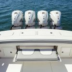 is a Regulator 41 Yacht For Sale in San Diego-54