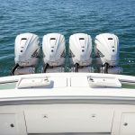 is a Regulator 41 Yacht For Sale in San Diego-55