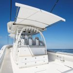 is a Regulator 41 Yacht For Sale in San Diego-50