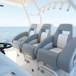 is a Regulator 41 Yacht For Sale in San Diego-49