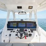 is a Regulator 41 Yacht For Sale in San Diego-48