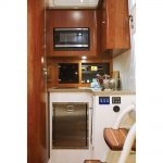 is a Regulator 41 Yacht For Sale in San Diego-57
