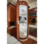 is a Regulator 41 Yacht For Sale in San Diego-61