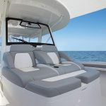 is a Regulator 41 Yacht For Sale in San Diego-44