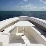 is a Regulator 41 Yacht For Sale in San Diego-42