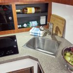 is a Regulator 41 Yacht For Sale in San Diego-58