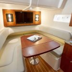 is a Regulator 41 Yacht For Sale in San Diego-59