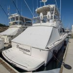 DEVOCEAN is a Riviera G2 Flybridge Yacht For Sale in San Diego-60