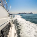 DEVOCEAN is a Riviera G2 Flybridge Yacht For Sale in San Diego-59