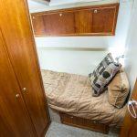 DEVOCEAN is a Riviera G2 Flybridge Yacht For Sale in San Diego-79
