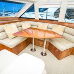 DEVOCEAN is a Riviera G2 Flybridge Yacht For Sale in San Diego-85