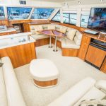 DEVOCEAN is a Riviera G2 Flybridge Yacht For Sale in San Diego-86