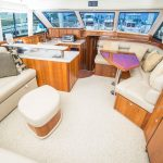 DEVOCEAN is a Riviera G2 Flybridge Yacht For Sale in San Diego-87