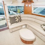 DEVOCEAN is a Riviera G2 Flybridge Yacht For Sale in San Diego-88