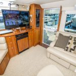 DEVOCEAN is a Riviera G2 Flybridge Yacht For Sale in San Diego-89