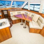 DEVOCEAN is a Riviera G2 Flybridge Yacht For Sale in San Diego-91