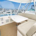 DEVOCEAN is a Riviera G2 Flybridge Yacht For Sale in San Diego-75