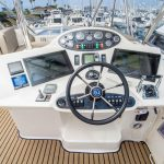 DEVOCEAN is a Riviera G2 Flybridge Yacht For Sale in San Diego-64