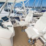 DEVOCEAN is a Riviera G2 Flybridge Yacht For Sale in San Diego-69