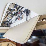 DEVOCEAN is a Riviera G2 Flybridge Yacht For Sale in San Diego-94