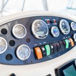 DEVOCEAN is a Riviera G2 Flybridge Yacht For Sale in San Diego-71