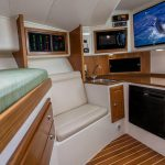 is a Albemarle 32 Express Yacht For Sale in San Diego-15
