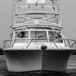 is a Albemarle 32 Express Yacht For Sale in San Diego-22