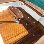is a Albemarle 41 Express Yacht For Sale in San Diego-24
