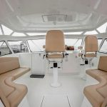 is a Albemarle 41 Express Yacht For Sale in San Diego-21