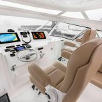 is a Albemarle 41 Express Yacht For Sale in San Diego-19