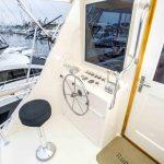 RUNS WILD is a Hatteras Enclosed Bridge Yacht For Sale in San Diego-74